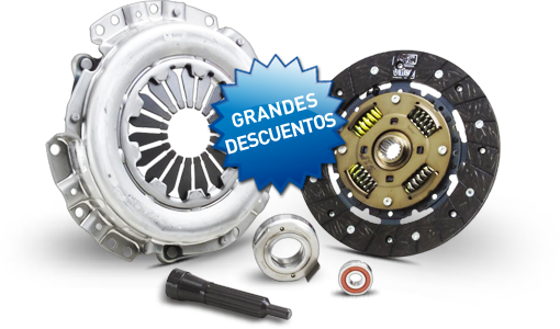 Kit de embrague original Iveco¡Gran oportunidad!