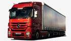 Repuestos Mercedes Benz Actros