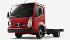 Repuestos Renault Trucks Maxity