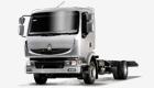 Repuestos Renault Trucks Midlum