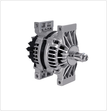 Alternador Mercedes Benz Actros