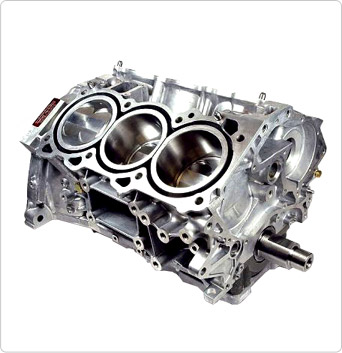 Bloque motor Mercedes Benz Actros