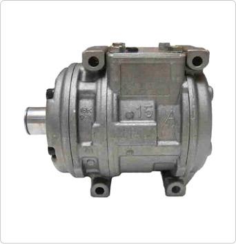 Compresor de aire Iveco Eurocargo