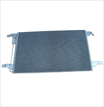 Condensador aire acondicionado Iveco Trakker