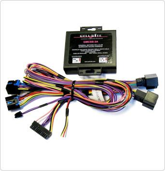 Juego de cables motor y cambio Western Star 4900 EX
