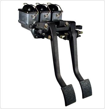 Pedal de freno Western Star 4900 EX