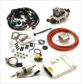 Sistema de inyección Volvo FH