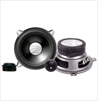 Sistema de sonido Volvo FH