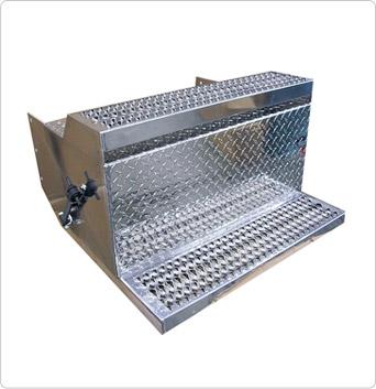 Caja de distribución
