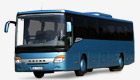Repuestos Setra MultiClass 400