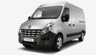Repuestos Renault Trucks Master
