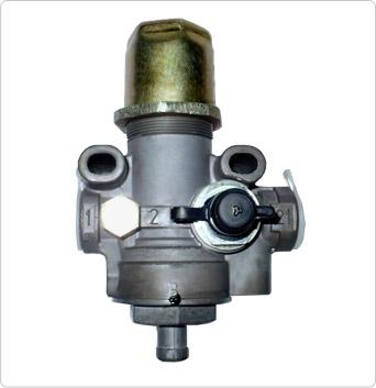 Regulador de presión Volvo FH